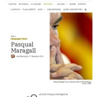 Pasqual Maragall _ Política & Prosa.pdf