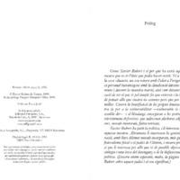 """Pròleg del llibre """"Catalunya , de la identitat a la independència"""" de Xavier Rubert de Ventós"""