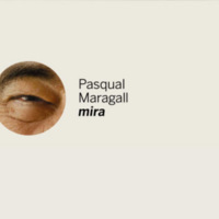Pasqual Maragall mira