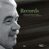 Records: 40 amics de Pasqual Maragall evoquen 40 moments inoblidables