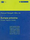 Europa pròxima: Europa, regions i ciutats