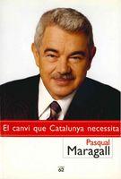 El canvi que Catalunya necessita