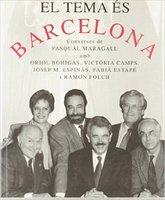 El tema és Barcelona